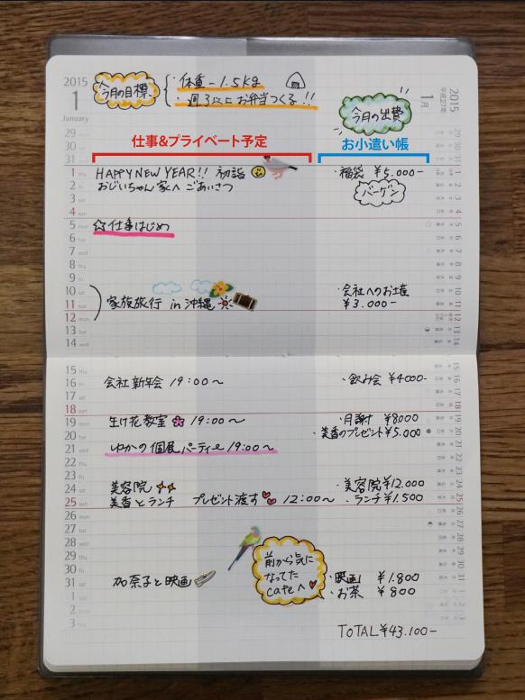 yoko_month